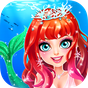 Vestido de sirena Princess Love Story Dress Up 1.0