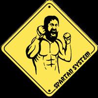 Ikon apk MMA Spartan:Workouts Free