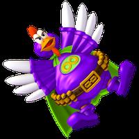 Icoană Chicken Invaders 4