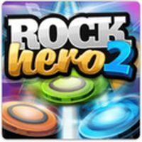 Rock Hero 2 icon