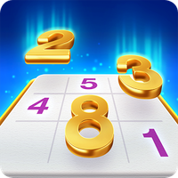 Ícone do Sudoku Wizard