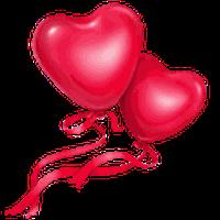 バレンタインデーライブ壁紙 APK アイコン