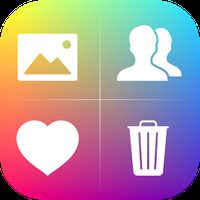 Icône apk Cleaner for Instagram Unfollow, Block and Delete