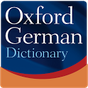 Oxford German Dictionary TR 8.0.223