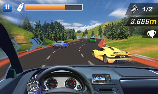 Racing In Car >> Racing In Car 1 0 4 Android Apk Dosyalarini Ucretsiz Olarak Indir