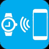 Apk bt notice for smart watch