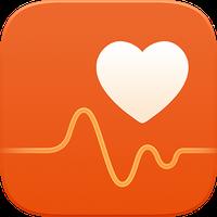 Ikon Huawei Health