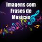 Imagens com Frases de Músicas 5.8