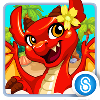 Icono de Dragon Story: Tropical Island