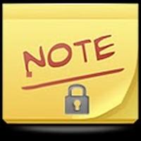 Password Notes apk icon