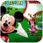 Adventure Mickey Temple Mouse 4.0