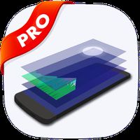 Ícone do 3D Live Wallpaper Pro