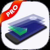 Ikon 3D Live Wallpaper Pro