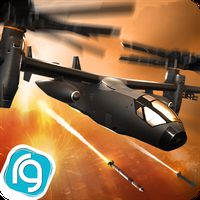 Drone 2 Air Assault icon