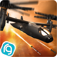 Icono de Drone 2 Air Assault