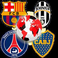 Logo quiz futbol equipos 14/15 apk icono