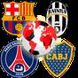 Logo quiz futbol equipos 14/15 Logo quiz football teams 1.1b APK