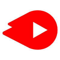 Icono de YouTube Go