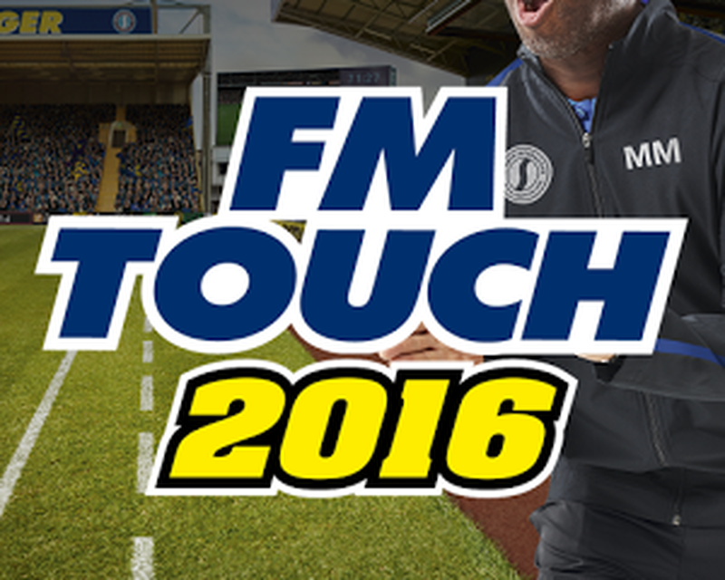 download football manager 2016 android