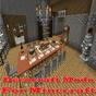 Decocraft Mods For Minecraft 1.0 APK