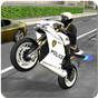 Police Bike City Driving 1.0