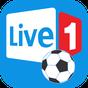 Live1Score - ผลบอลสด 1.0.8