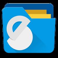 Ikon Solid Explorer File Manager