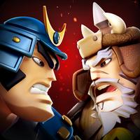 Icône de Samurai Siege