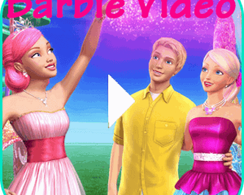 Baixar Barbie Vídeo 10 Apk Android Grátis