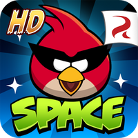Angry Birds Space HD 아이콘