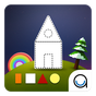 Square Shape: First Kid Puzzle 1.1.0 APK