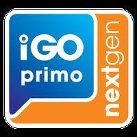 Ikona iGO primo Nextgen Gift Edition