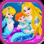 Putri duyung hamil bayi game 5.3.2