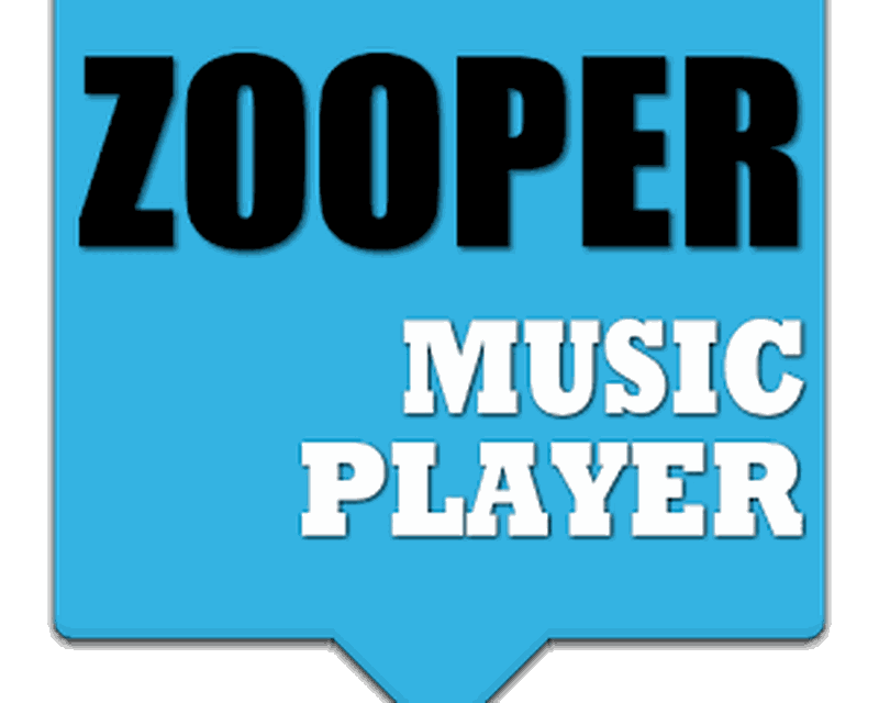 Music Player for Zooper Widget Android - Free Download