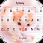 Cute Cat Theme&Emoji Keyboard 2.5