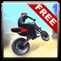 Ícone do Dirt Bike Pro Free