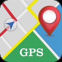 Icoană apk GPS Navigator Gratis Fara Internet GPS Coordonate