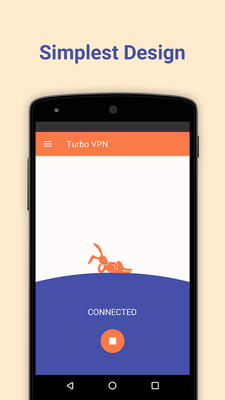 Turbo VPN – Unlimited Free VPN Android - Free Download Turbo