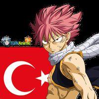 Türk Anime Tv İzle APK Simgesi