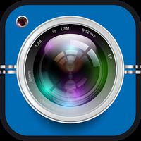 HD Camera - silent shutter apk icon