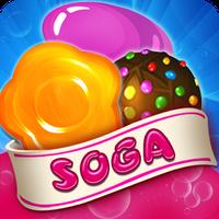 Candy Soga Mania apk icon