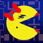 Ms. PAC-MAN by Namco 2.0.5