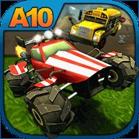 Ícone do Crash Drive 2: Racing 3D Game