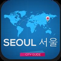 Icono de Seúl guía de la ciudad