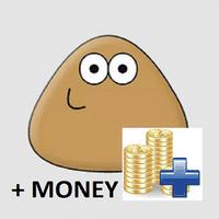 Ícone do apk Pou enganar o dinheiro