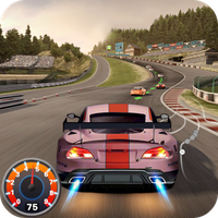 Ícone do apk Real Drift Racing : Road Racer