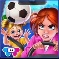 Εικονίδιο του Soccer Mom's Crazy Day apk