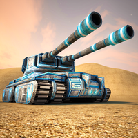 Tank Future Force 2050 Icon