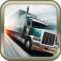Truck Racing Games APK icon