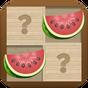 παιδί παιχνίδι μνήμης -Τρόφιμα 2.0.2 APK